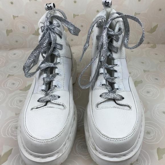 a4a11f63 Dr. Martens Shoes | Dr Martens Womens Zuma Aunt Sally Boots | Poshmark